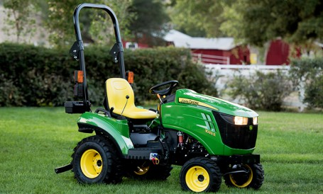 New and Used Equipment| Farm and Lawn Care Equipment| Light