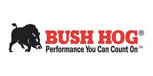 LANDPRO EQUIPMENT proudly carries Bush Hog | Click here to learn more about this product