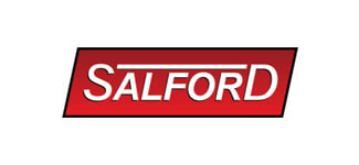 LANDPRO EQUIPMENT proudly carries Salford | Click here to learn more about this product