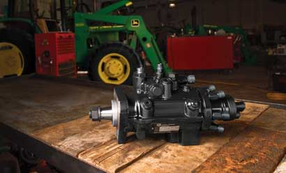 At LandPro Equipment our John Deere parts are made for your machine and for peak performance.